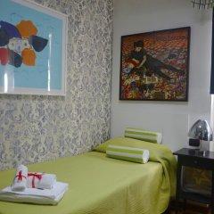 Отель Coppola MyHouse 3* Стандартный номер с различными типами кроватей фото 8