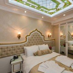 Alpek Hotel 3* Номер Делюкс с различными типами кроватей фото 21