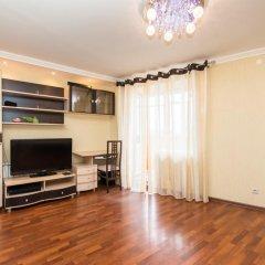 Апартаменты Apartment on Ershova комната для гостей фото 2