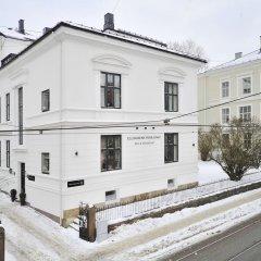 Отель Ellingsens Pensjonat Норвегия, Осло - отзывы, цены и фото номеров - забронировать отель Ellingsens Pensjonat онлайн балкон