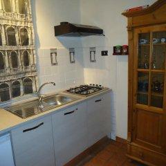 Отель Campo De Fiori Apartment Италия, Рим - отзывы, цены и фото номеров - забронировать отель Campo De Fiori Apartment онлайн в номере