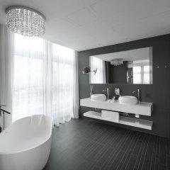 Отель Kameha Grand Zurich, Autograph Collection 5* Представительский люкс с различными типами кроватей