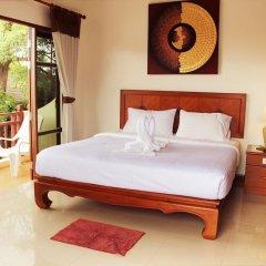 Baan Sailom Hotel Phuket комната для гостей фото 5