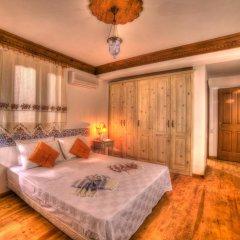 Отель Olive Farm Of Datca Guesthouse - Adults Only Семейный люкс фото 3