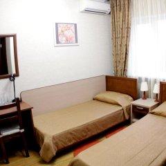 Гостиница Арт-Отель Стандартный номер разные типы кроватей фото 9