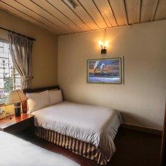 Отель Dalat Train Villa 3* Апартаменты фото 2