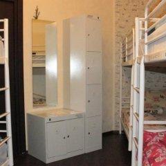 Fresh Hostel Kuznetsky Most ванная