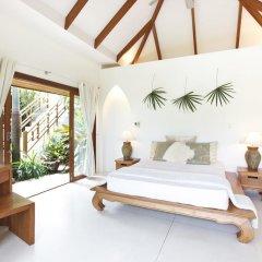 Отель Baan Sai Tan Самуи комната для гостей фото 2