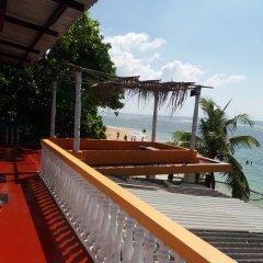 Sayuri Beach Hotel пляж