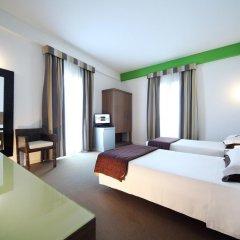 Hotel Trieste 4* Стандартный номер двуспальная кровать фото 3