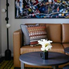 Отель Le Montrose Suite Hotel США, Уэст-Голливуд - отзывы, цены и фото номеров - забронировать отель Le Montrose Suite Hotel онлайн развлечения фото 2