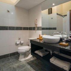 Отель Sonesta Posadas Del Inca Lago Titicaca 4* Стандартный номер фото 8