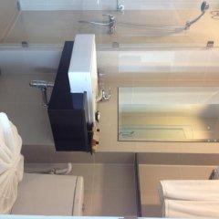Отель Demeter Residence Suites Bangkok 3* Студия Делюкс фото 4