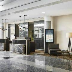 Radisson Blu Hotel, Hannover интерьер отеля фото 2