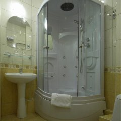 Гостиница Восток ванная фото 2