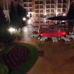 Отель Sun City Hotel Болгария, Солнечный берег - отзывы, цены и фото номеров - забронировать отель Sun City Hotel онлайн фото 6