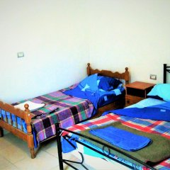 Отель Rozafa Ferry Стандартный номер с различными типами кроватей фото 2