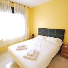 Отель Piquer Sdb Барселона комната для гостей фото 3