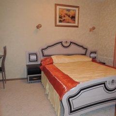 Гостиница Арт-Сити 4* Люкс с различными типами кроватей фото 11