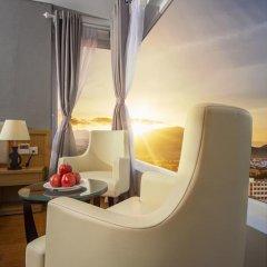Отель Dendro Gold 4* Улучшенный номер фото 10