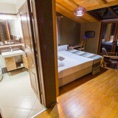 Ayderoom Hotel 3* Стандартный номер с двуспальной кроватью фото 12