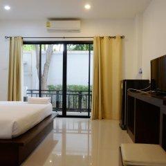 Отель P.K. Residence Таиланд, Пхукет - отзывы, цены и фото номеров - забронировать отель P.K. Residence онлайн комната для гостей фото 5