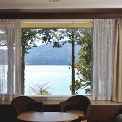 Отель The Prince Hakone Lake Ashinoko 4* Стандартный номер фото 4