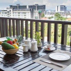 Отель Golden Tulip Essential Pattaya 4* Улучшенный номер с различными типами кроватей фото 44