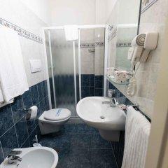 Hotel Anfiteatro Flavio 3* Стандартный номер с различными типами кроватей фото 11