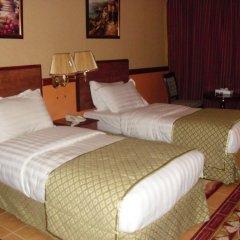 Middle East Hotel 2* Стандартный номер с двуспальной кроватью