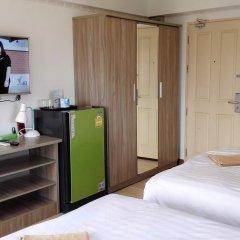 Апартаменты Gems Park Apartment Стандартный номер разные типы кроватей фото 18