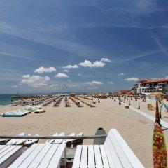 Отель ARENA Complex пляж фото 2