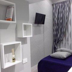 Отель Ripetta Harbour Suite 3* Стандартный номер с различными типами кроватей фото 8