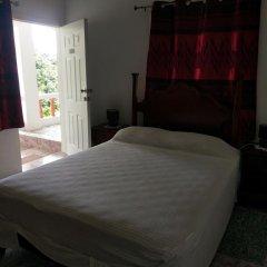 Отель Polish Princess Guest House 2* Стандартный номер с различными типами кроватей фото 5