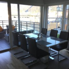 Апартаменты Byfjorden Apartment