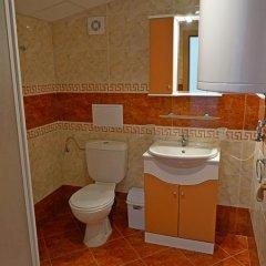 Апартаменты GT Green Fort Beach Apartments ванная фото 2