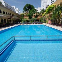 Отель Sabai Inn бассейн фото 3