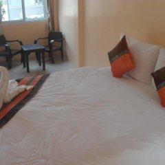 Отель Budchui Village2 2* Стандартный номер с различными типами кроватей фото 3