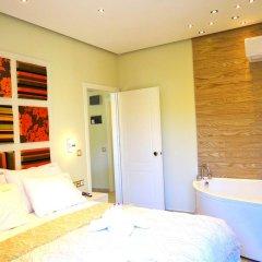 Отель Aeollos Греция, Пефкохори - отзывы, цены и фото номеров - забронировать отель Aeollos онлайн ванная