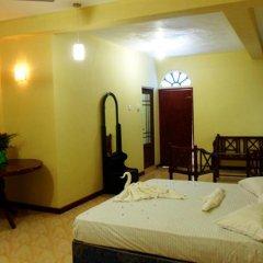 Alsevana Ayurvedic Tourist Hotel & Restaurant Стандартный номер с 2 отдельными кроватями фото 15