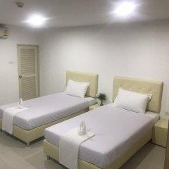 Siam Privi Hotel 3* Стандартный номер с 2 отдельными кроватями