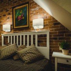 Гостиница Гларус 2* Стандартный номер с различными типами кроватей фото 17