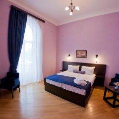 Hotel Bella Casa 4* Номер категории Эконом с различными типами кроватей