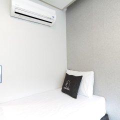K-Grand Hotel & Guest House Seoul 2* Стандартный номер с различными типами кроватей фото 5