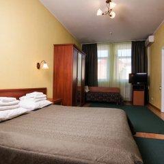 Мини-отель на Электротехнической Люкс с различными типами кроватей фото 24