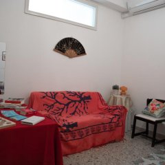 Отель Casa vacanza Holiday Giardini Naxos Джардини Наксос детские мероприятия