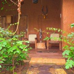 Отель Heina Nature Resort & Yala Safari 2* Шале с различными типами кроватей фото 2