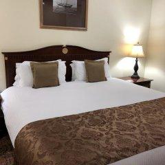 Inn & Go Kuwait Plaza Hotel 4* Стандартный номер с различными типами кроватей фото 6