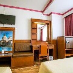 Elizabeth Hotel 3* Улучшенный номер с 2 отдельными кроватями фото 9