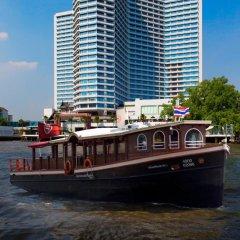 Royal Orchid Sheraton Hotel & Towers пляж фото 2